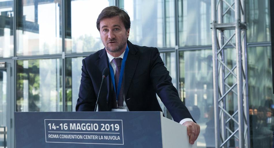 Marco De Giorgi - Direttore generale Ufficio per la Valutazione della Performance Dipartimento Funzione Pubblica