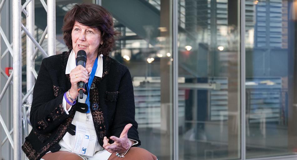 Francesca Bagni Cipriani - Consigliera nazionale di parità