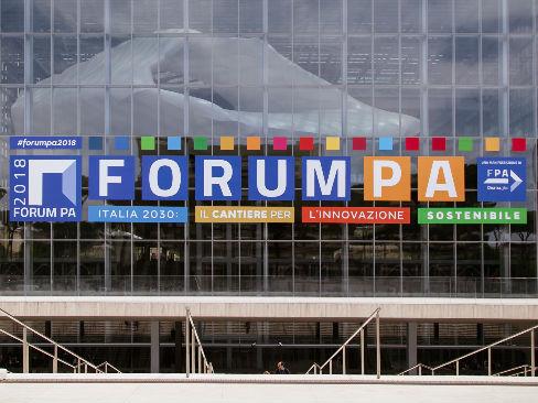 """Dalla prevenzione alla ricerca, il """"nuovo Inail"""" in vetrina al Forum PA"""