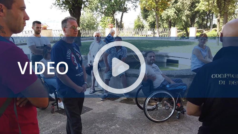 Disabilità e reinserimento sociale: l'esperienza di FutVal Sport con valori