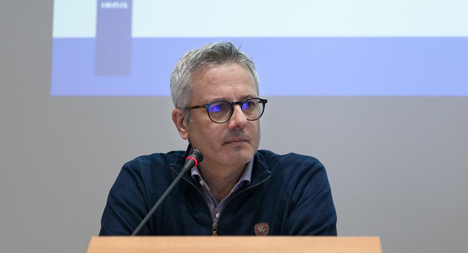 Alessandro Salvati - Inail