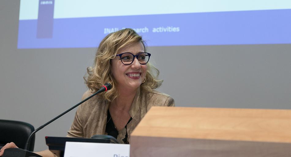Donatella Vasselli - Inail