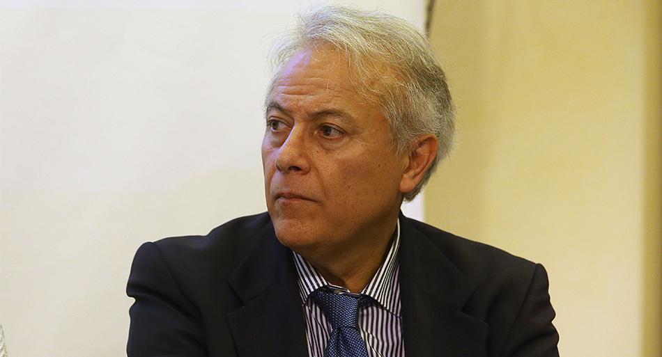 Ferdinando Di Lauro - Consigliere Civ Inail