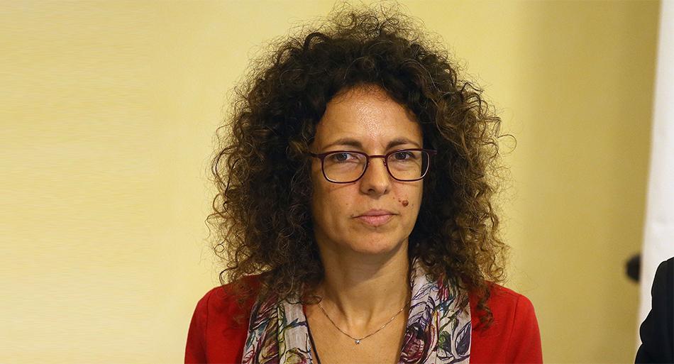 Fabiola Leuzzi - Consigliere Civ Inail