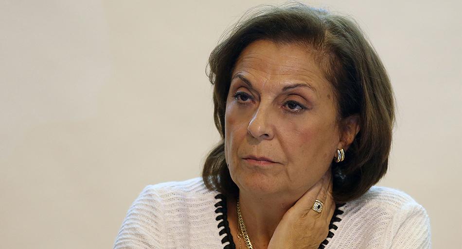 Anna Maria Pollichieni - Direttore Direzione Regionale Marche Inail