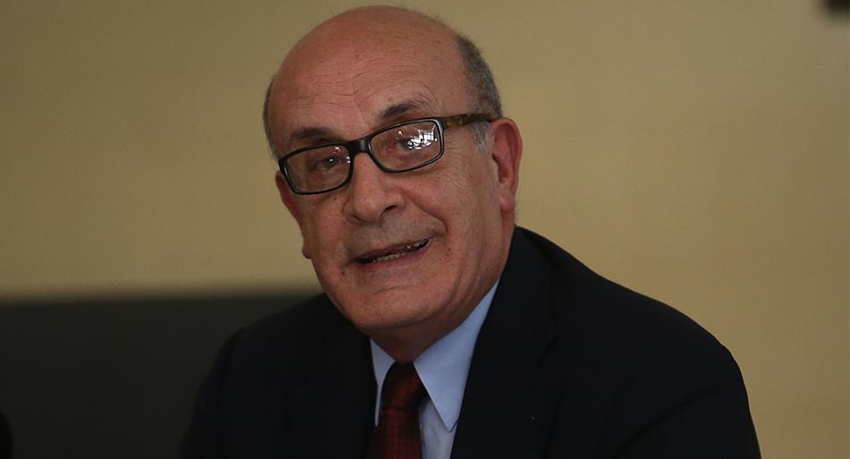 Bruno Adinolfi - Consigliere Civ Inail