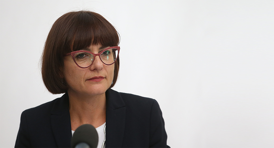Gaetana Pagano - Consigliere Civ Inail