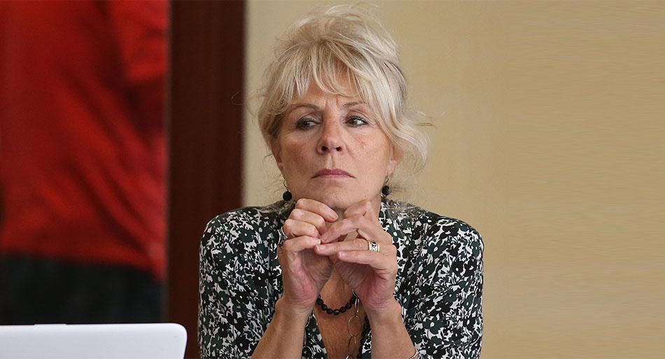Barbara Orlandi - Consigliere Civ Inail