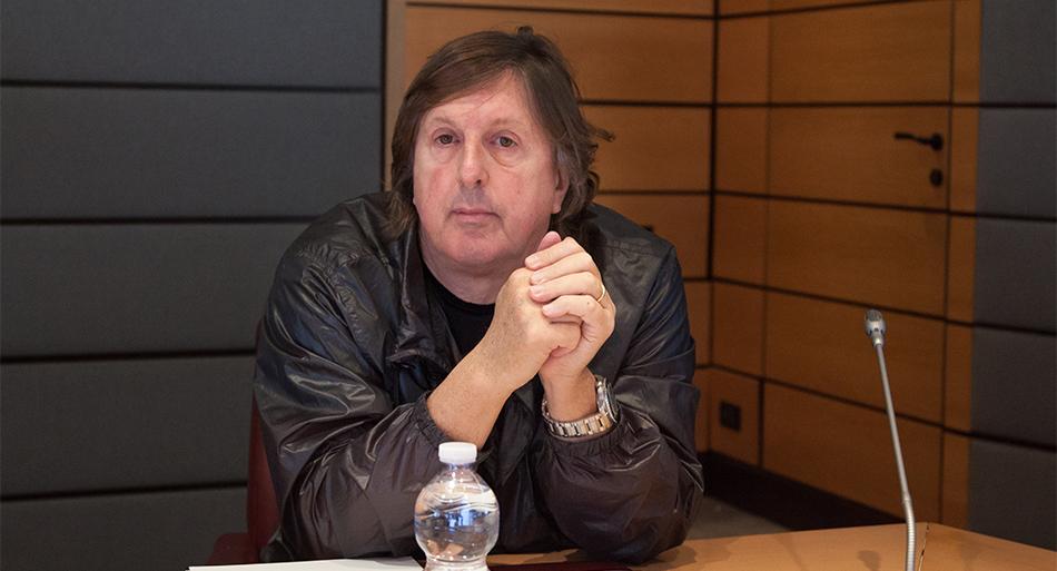Franco Pomilio - Pomilio Blumm