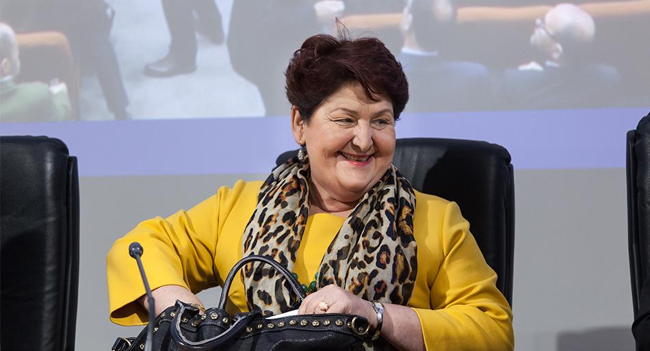 Teresa Bellanova - Ministra delle Politiche agricole alimentari e forestali