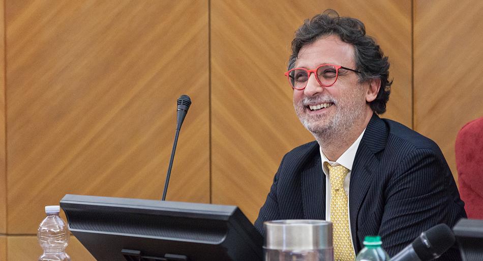 Bruno Giordano - Magistrato Corte di Cassazione