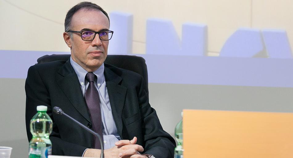 Giuseppe Campo - Dimeila Inail