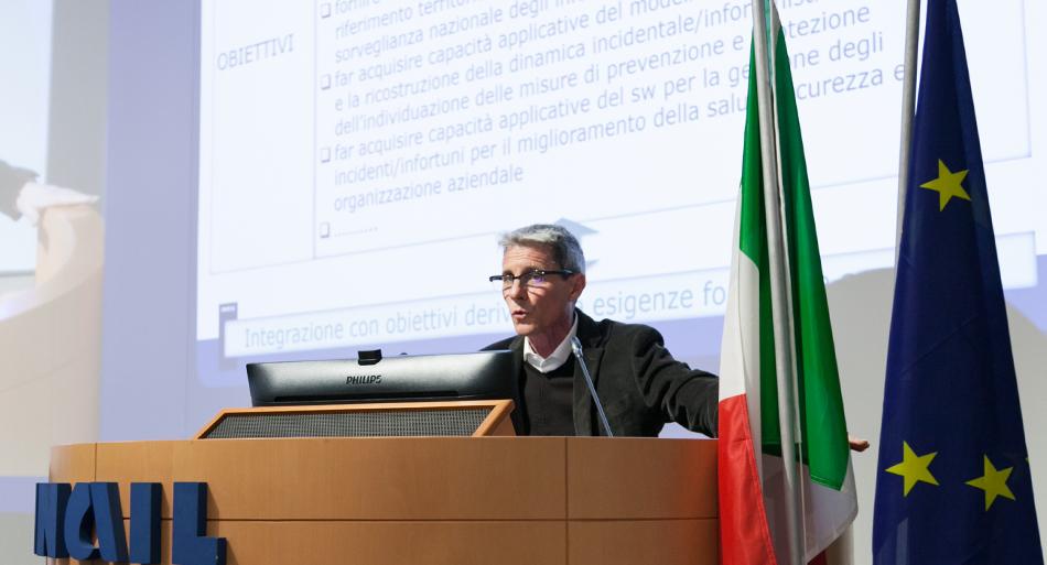 Mauro Pellicci - Dimeila Inail