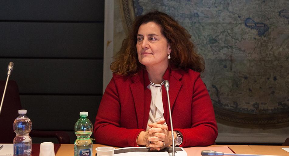 Alfonsina Amaduzzi - Direzione centrale rapporto assicurativo