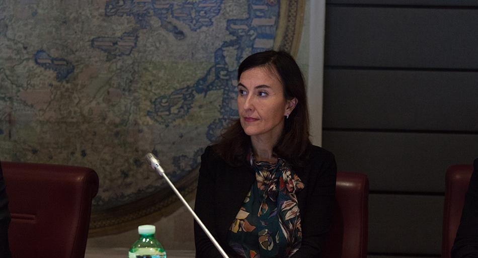 Donatella Lattanzio - Direzione centrale rapporto assicurativo