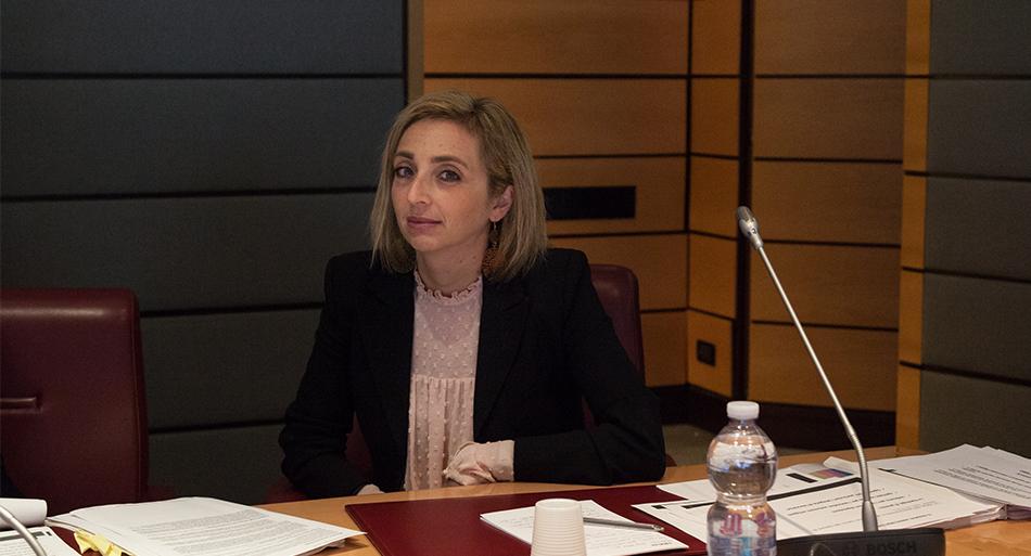 Gabriella Marra - Direzione centrale rapporto assicurativo