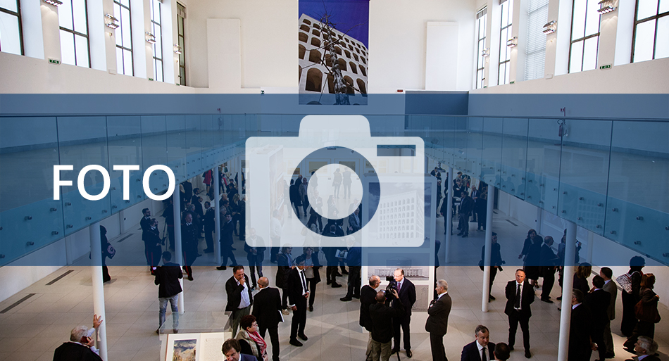 Preview gallery Mostra Eur 42 / Oggi