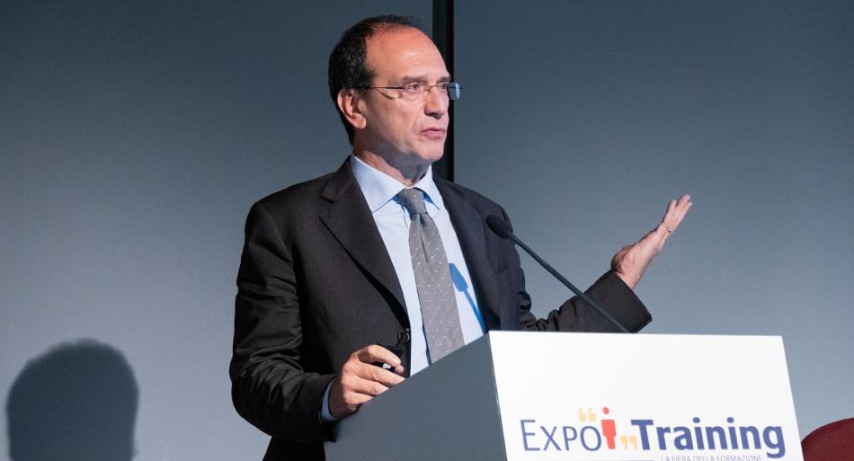 Paolo Mazzoni - Consigliere delegato rapporti istituzionali Assosegnaletica