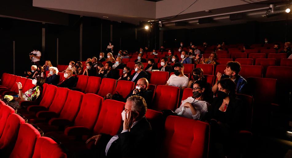 """Festival del cortometraggio sociale """"Tulipani di seta nera"""""""