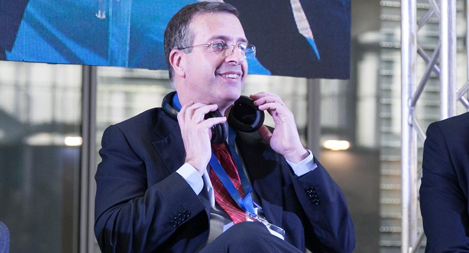 Vittorio Mordanini - Coordinatore settore centrale CIT Inail