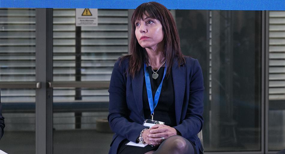 Elena Gerardi - Funzionario Direzione per l'organizzazione digitale Inail