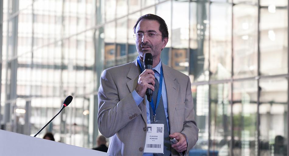 Claudio Kunkar - Consulenza tecnica accertamento rischi e prevenzione centrale Inail