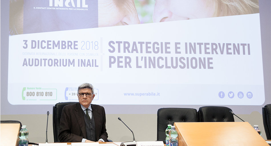 Immagine gallery Strategie e interventi per l'inclusione