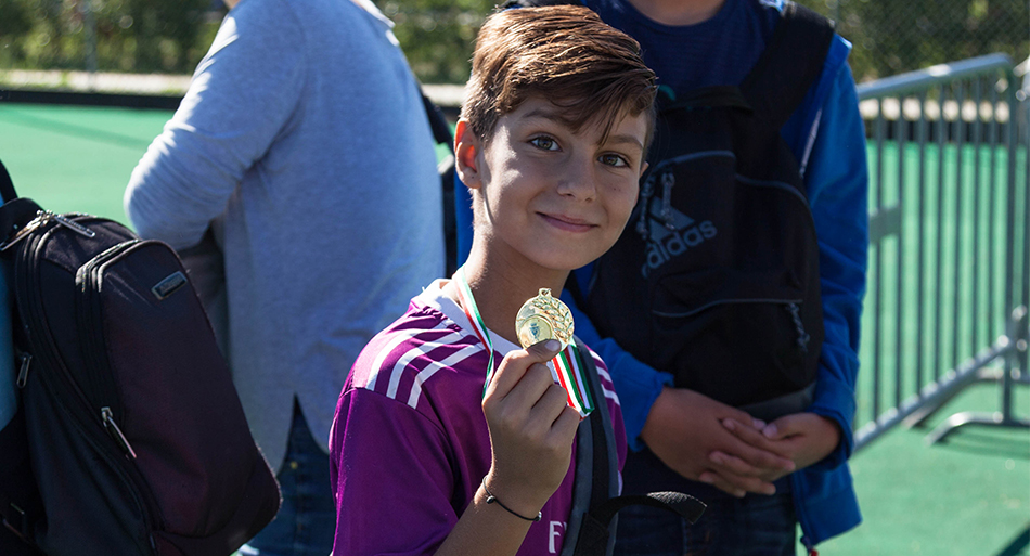 Immagine gallery giornata nazionale sport paralimpico 2018