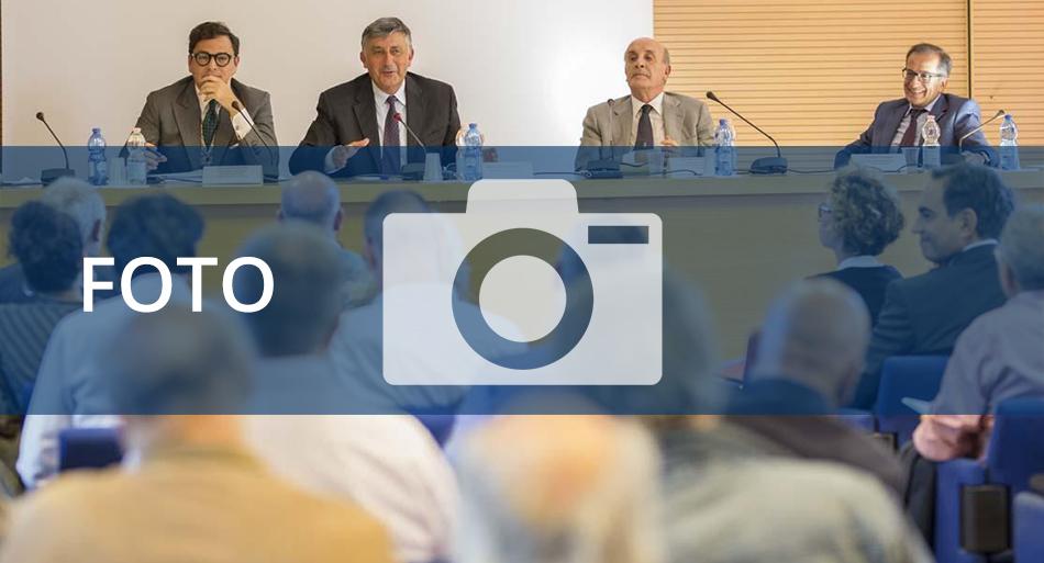 Immagine gallery Giornate seminariali del Consiglio di indirizzo e vigilanza CIV 2018