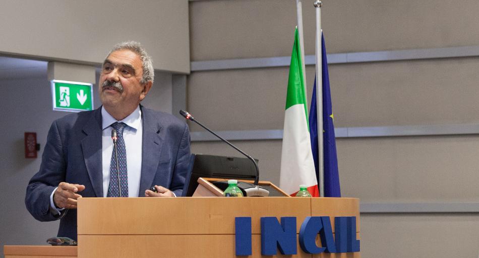 Francesco Draicchio -Dimeila Inail