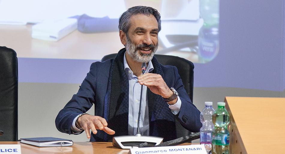 Giorgio Metta - Direttore scientifico Iit