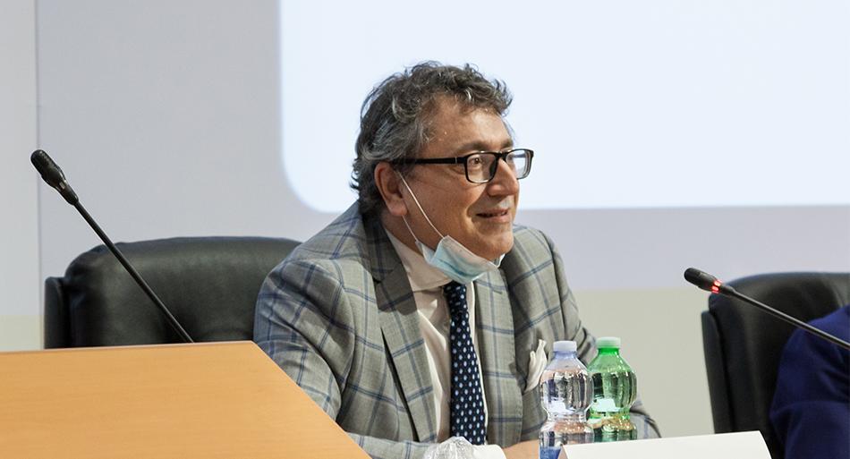 Pier Carlo Barberis - Stati Generali Mondo del Lavoro