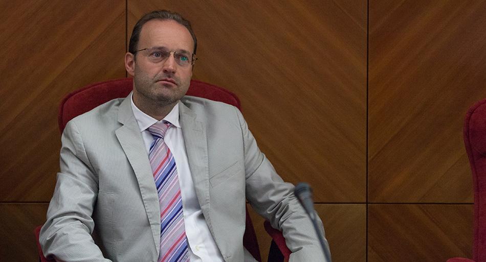 Pier Luigi Bonucci - Medico specialista Dipartimento di medicina e chirurgia Hesperia Hospital Modena