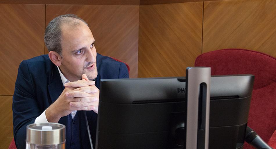 Pietro Avanzini - Ricercatore Istituto di Neuroscienze CNR Parma