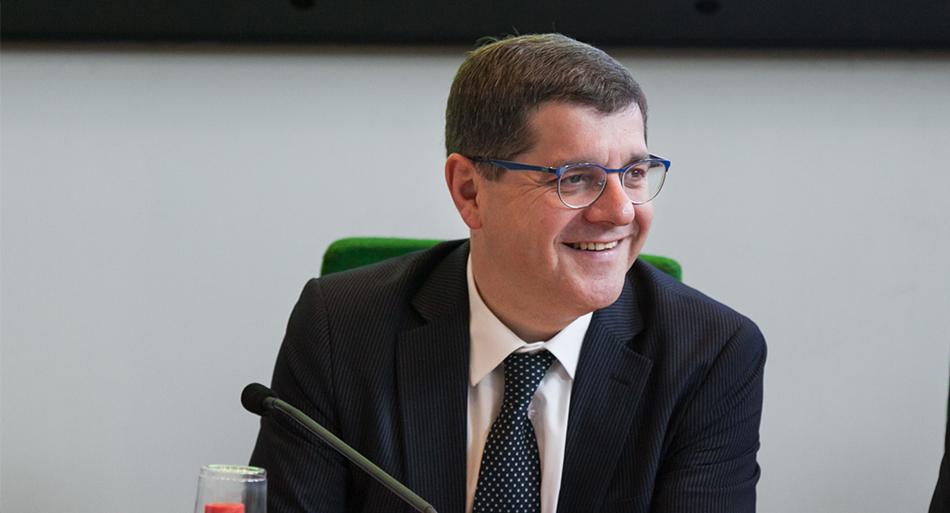 Salvatore Giuliano - Sottosegretario di Stato al Ministero dell'Istruzione dell'Università e della Ricerca