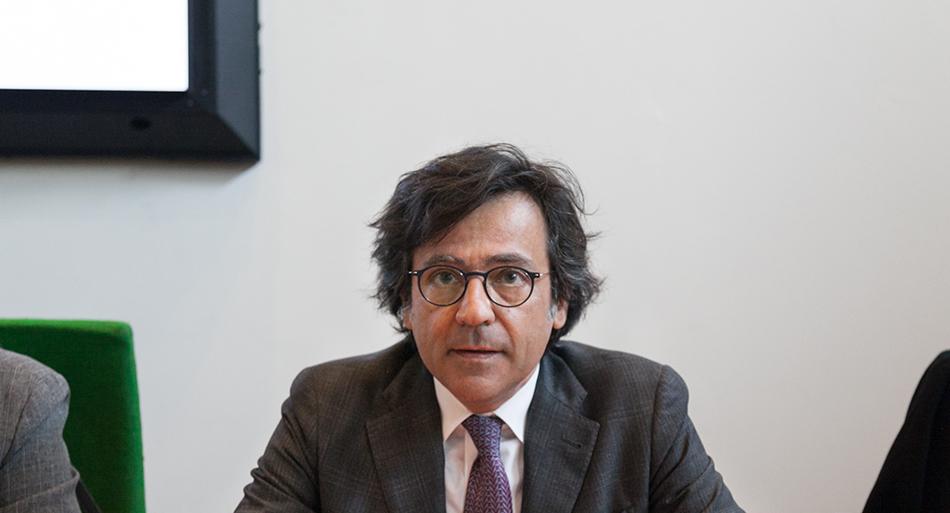 Ernesto Somma - Responsabile incentivi e innovazione Invitalia