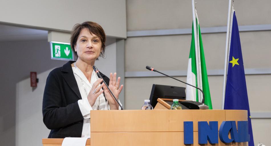Laura Calafà - Università di Verona