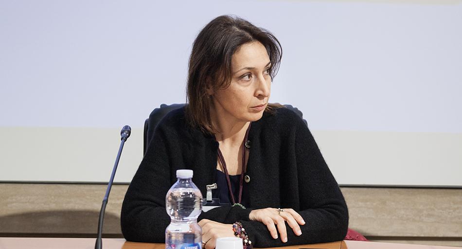Rosaria Giannella - Dipartimento della Funzione Pubblica