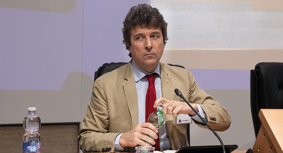 Michele Tiraboschi - Ordinario Diritto del Lavoro Università Modena - Direttore scientifico di Adapt