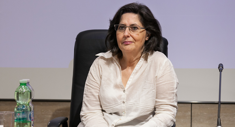Consuelo Battistelli - Diversity Engagement Partner per IBM Italia