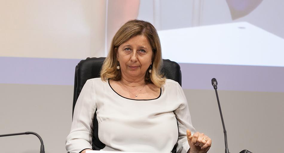 Cinzia Ursini - Ricercatrice Dimeila Inail