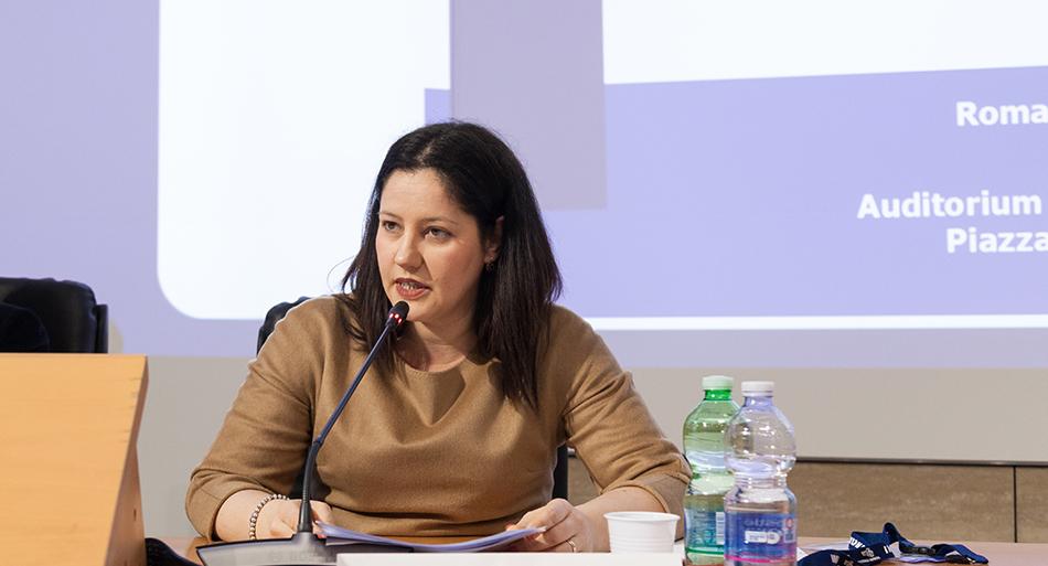 Rossella Spada - Fondo Formazienda