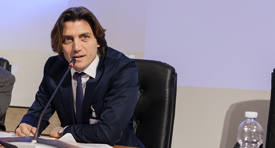 Matteo Pariscenti - Ebiten