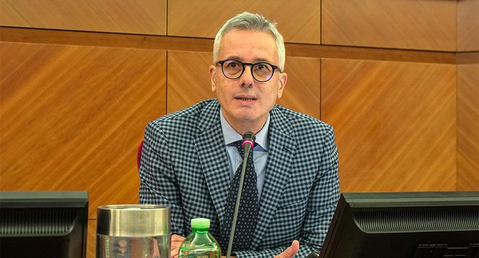 Alessandro Salvati - Consulenza statistico attuariale Inail