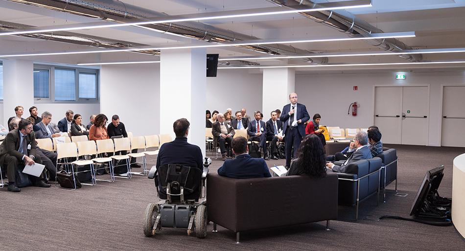 Workshop - Tecnologie bioniche e disabilità: le sfide della protesica d'arto