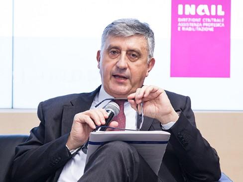 Civ Inail, approvata la relazione programmatica per il triennio 2021-2023