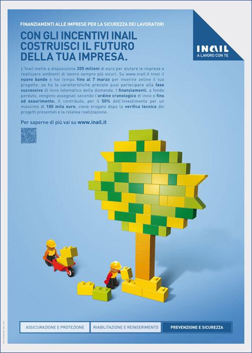 Immagine Campagna incentivi alle imprese - ISI 2011