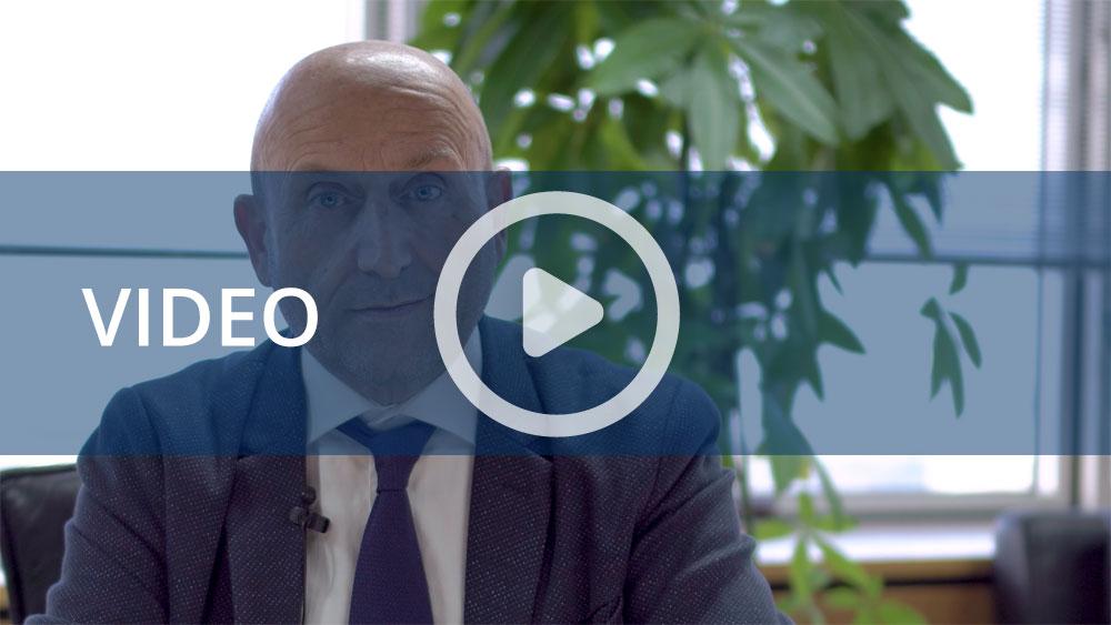 Rapporto sul mercato del lavoro 2020: videointervento del presidente dell'Inail
