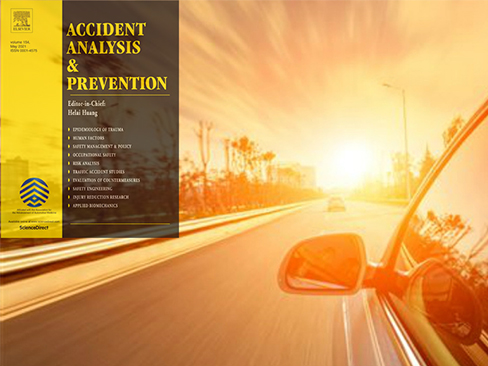 Accident Analysis and Prevention
