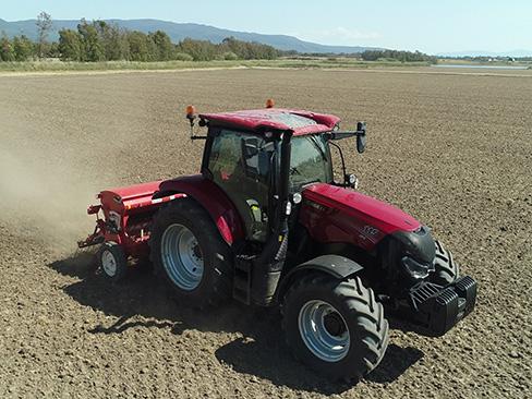Agricoltura, dall'Inail 65 milioni di euro per la salute e la sicurezza nelle micro e piccole imprese